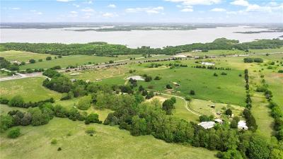 Cooke County Farm & Ranch For Sale: 2586 N Saint James Road