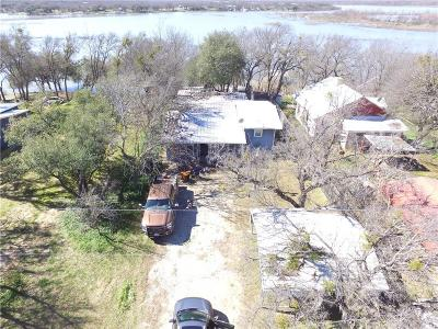 Brownwood, May, Lake Brownwood Single Family Home For Sale: 9141 County Road 456