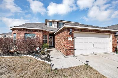 Anna Single Family Home Active Option Contract: 145 Perkins Court