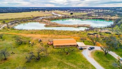 Eastland Farm & Ranch For Sale: 301 Co Rd 167