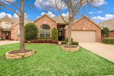Keller Single Family Home For Sale: 2503 Drake Court