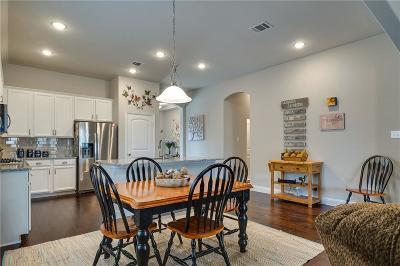 Northlake Single Family Home Active Option Contract: 1424 Eagleton Lane