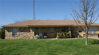 Corsicana Single Family Home For Sale: 836 NE County Road 0025