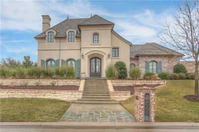 Fort Worth Single Family Home For Sale: 6712 Lahontan Drive
