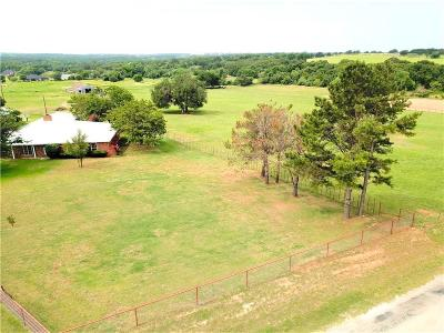 Poolville Farm & Ranch For Sale: 1871 W Dry Creek Road