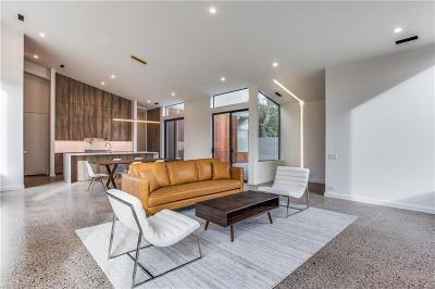 Single Family Home For Sale: 3827 Van Ness Place