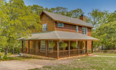 Cooke County Single Family Home For Sale: 11112 S Fm 372