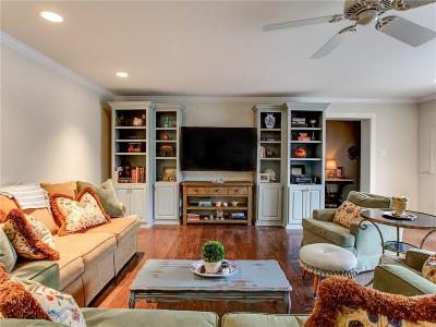 Single Family Home For Sale: 4212 Hartwood Drive
