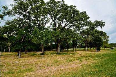 Kerens Residential Lots & Land For Sale: L64 Jackson Circle