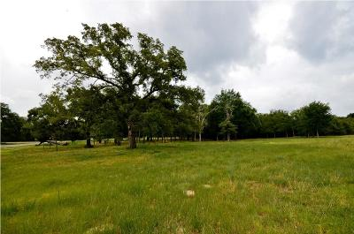 Kerens Residential Lots & Land For Sale: L64-65 Jackson Circle