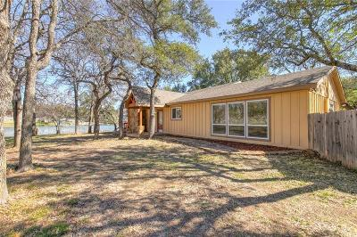 May, Lake Brownwood, Brownwood Single Family Home For Sale: 4430 Fm 3021
