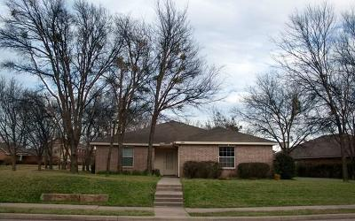 Rockwall, Fate, Heath, Mclendon Chisholm Single Family Home For Sale: 2045 Riverbirch Lane