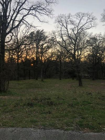 Mansfield Residential Lots & Land For Sale: 124 Willow Creek Circle