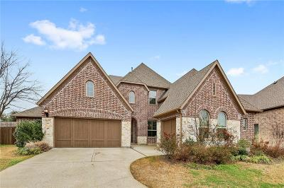 Carrollton Single Family Home Active Option Contract: 2225 Colt Road