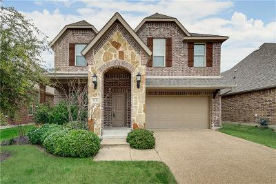 Mckinney  Residential Lease For Lease: 5744 Yorkshire Road