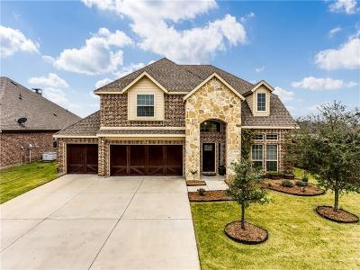 Royse City Single Family Home For Sale: 2405 Perdenales Drive