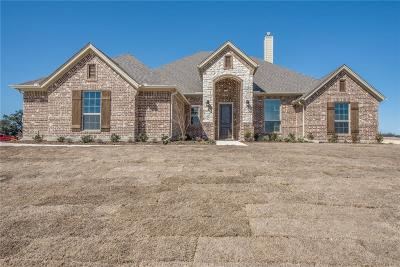 Weatherford Single Family Home Active Kick Out