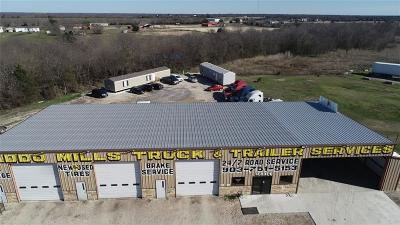 Commercial For Sale: 2681 I-30 Highway