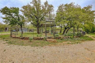 Jacksboro Farm & Ranch For Sale: 5837 Us Highway 148