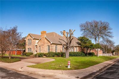 Duncanville Single Family Home Active Option Contract: 1301 Green Hills Court