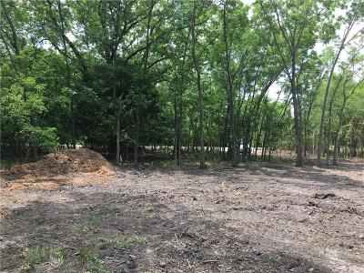 Azle Residential Lots & Land For Sale: 1325 Park Street