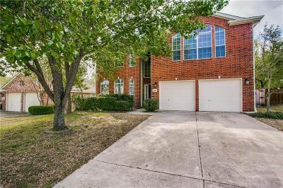 Rockwall Single Family Home For Sale: 449 Sausalito Drive