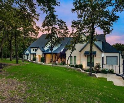 Southlake Single Family Home For Sale: 704 Silver Spur Court