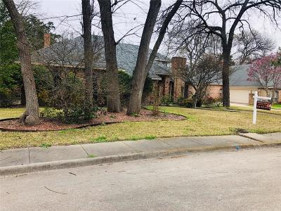 Desoto Single Family Home For Sale: 1328 Mosslake Drive