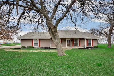 Nevada Single Family Home For Sale: 301 E Fm 6