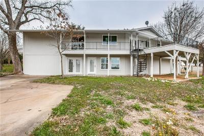 Tarrant County Single Family Home For Sale: 8508 Cascade Court