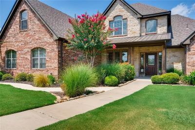 Aledo Single Family Home For Sale: 112 Black Oak Drive