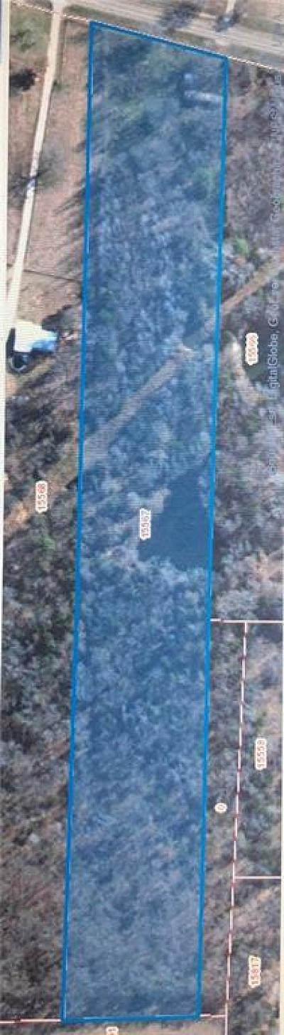 Grand Saline Residential Lots & Land For Sale: 3374 Fm 1652