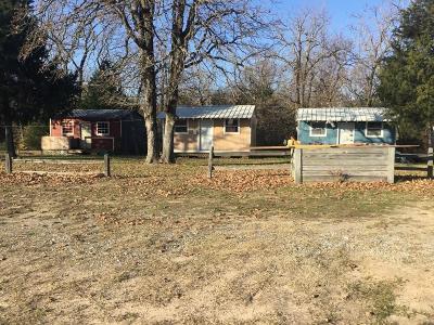 Buffalo, Fairfield, Kirvin, Oakwood, Streetman Residential Lots & Land For Sale: 381 Fm 416