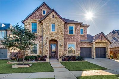 Frisco Single Family Home For Sale: 8448 Pitkin Road