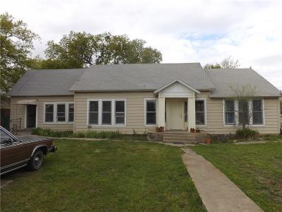 Sanger Multi Family Home For Sale: 303 Peach Street