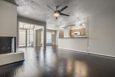 Garland Townhouse Active Option Contract: 3924 Towngate Boulevard