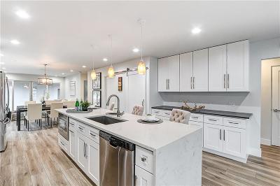Single Family Home For Sale: 6550 Lockheed Avenue