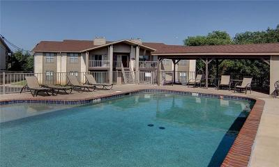 Palo Pinto County Condo For Sale: 3069 Hells Gate Loop #32