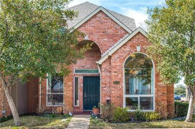 Collin County Single Family Home For Sale: 6026 Jereme Trail