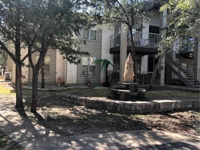 Palo Pinto County Condo For Sale: 3059 Hells Gate Loop #1