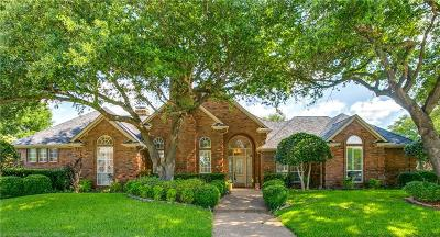 Plano Single Family Home For Sale: 4629 Gladys Court