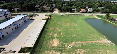 Corinth Commercial Lots & Land For Sale: 3831 Fm 2181