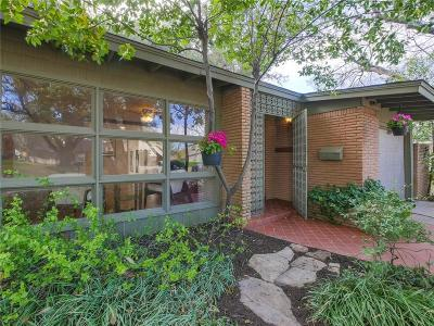 Fort Worth Single Family Home For Sale: 4758 Kyle Avenue