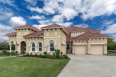 Denton County Single Family Home For Sale: 1408 Lindberg Court