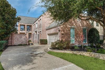Frisco Single Family Home Active Option Contract: 29 Cattail Pond Drive
