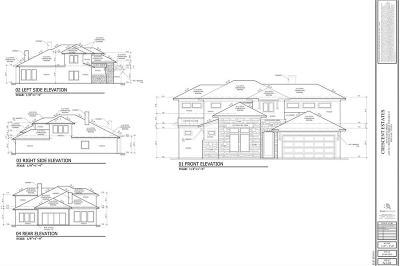 Dallas TX Single Family Home For Sale: $1,390,000