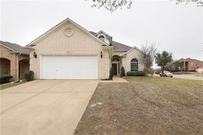 Single Family Home For Sale: 4717 Latrobe Trace Way