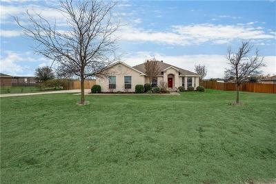 Aledo Single Family Home For Sale: 126 Rolling Spring Drive