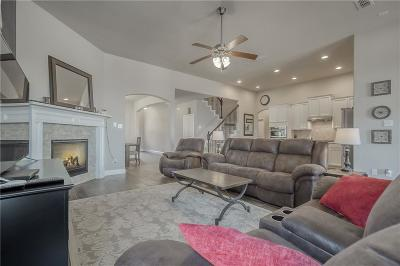 Little Elm Single Family Home For Sale: 904 Sundrop Drive