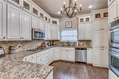 Single Family Home For Sale: 4917 Ridglea Hills Court